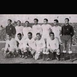 Pequeña Copa del mundo Clubs 1952-53