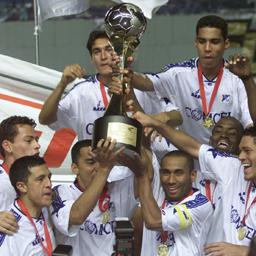 Copa Merconorte