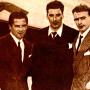 1949: EL PRIMERO DE MUCHOS TÍTULOS