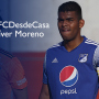 #MFCDesdeCasa con Klíver Moreno